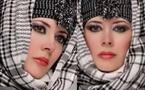 تأسيس أول رابطة لعارضات الأزياء المحجبات في مصر