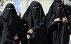 مطالبة السعودية بالغاء قوامة الرجال على النساء