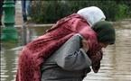 فيضانات مغربية وعاصفة تودي بحياة 24 شخصا