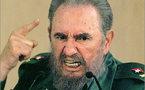 كاسترو: اوباما لن يتمكن من حل مشاكل الرأسمالية الاميركية