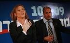 معطيات الانتخابات الاسرائيلية تنذر بأزمة سياسية