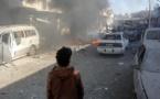 رئيس لجنة التحقيق بشأن سوريا يحذر من وقوع كارثة في إدلب