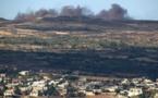 مقتل 3 بقصف إسرائيلي ضد قوات موالية للنظام في القنيطرة