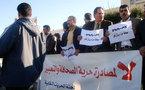 منح واعطيات ومناصب ...سياسات الحكومة الأردنية ووسائلها لإغواء الصحافيين