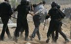 هيومن رايتس ووتش :مصر تريد اسكات منتقدي  اسرائيل