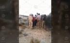 إعدامات ميدانية بحق سجناء في سيناء