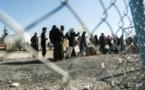 اشتباكات بين القوات التركية والكردية على الحدود الشمالية لسوريا