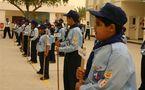 البحرين تؤسس أول فرقة كشفية مرورية على مستوى الخليج
