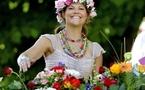 الأميرة فيكتوريا ولية عهد السويد تتزوج صيف 2010 من مدربها