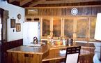 المطبح المفتوح....خيار هام عند تصميم المنزل