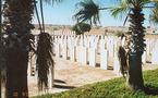 مسلمون في مقابر مسيحية ومهاجرون في قبور مجهولة الهوية في العاصمة الليبية