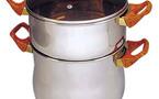طهى اللحم بالبخار يحفظ الطعم و القيمة الغذائية