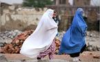 نساء الهزارة قضية دولية ....كيف وجد قادة الناتو الوقت لمناقشة ما يجري في مخادع الأفغانيات ؟