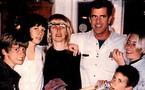 زوجة ميل جيبسون تطلب الطلاق بعد زواج ثلاثين عاما