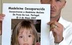 والدا الطفلة البريطانية المفقودة في البرتغال ينشران صورة جديدة لها