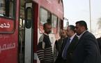 عودة الباصات الحمراء إلى شوارع بغداد يثير شجون العراقيين