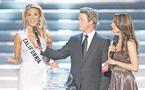 ملكة جمال كاليفورنيا تحتفظ بلقبها رغم صورها شبه العارية ورفضها زواج المثليين