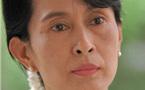 احتجاز زعيمة المعارضة الحائزة على نوبل للسلام في ميانمار يثير غضب الاتحاد الأوروبي