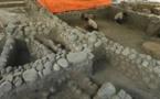 تركيا.. العثور على مجمع سكني فخم عمره 5 آلاف عام