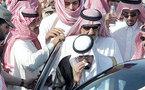 سعوديون يطالبون بالحد من دور الأسرة المالكة واخراج منصب رئاسة الوزارة من امرائها