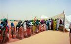 """الامم المتحدة تندد ب""""العنف الجنسي"""" و""""الطابع المستمر للتعذيب""""  في مخيمات اللاجئين في تشاد"""