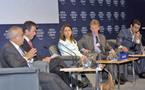 اختتام اعمال المنتدى الاقتصادي العالمي للشرق الاوسط