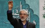 كلمة خضراء ..صحيفة جديدة يطلقها مرشح الاصلاحيين للرئاسة الايرانية مير موسوي