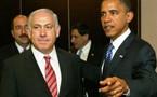 لقاء اوباما - نتنياهو أختبار حقيقي للدبلوماسية الأميركية الجديدة تجاه ايران والشرق الأوسط