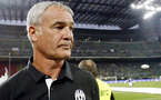 وفنتوس الإيطالي يقيل مدربه كلاوديو رانيري ويستعين بخدمات فيرارا