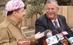 شقيق زوجة طالباني يرشح نفسه لرئاسة اقليم كردستان منافسا لمسعود البرزاني