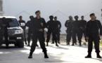 """الرياض وابوظبي تدعمان """"الاجراءات الامنية """" في البحرين"""