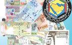 الامارات تنسحب من الاتحاد النقدي الخليجي تحفظاُ على اختيار الرياض مقرأ للمصرف المركزي