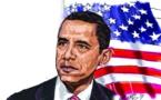 أوباما يحصل على جائزة وسائل الإعلام الألمانية
