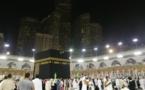 مكّة بأبهى صورة وحلّة استعدادا لشهر رمضان المبارك