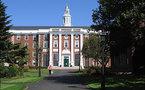 كرسي أستاذية في جامعة هارفرد لدراسات المثلية الجنسية