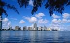 مسلسل تلفزيوني ناجح يساهم في انقاذ حي من طراز معماري فريد في ميامي