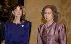 ملكة اسبانيا تقاضي شركة  طيران استغلت صورتها في حملة اعلانية