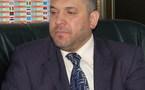 أغتيال نائب  جبهة التوافق حارث العبيدي في مسجد الشواف غرب بغداد