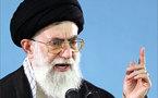 الخارجية  الايرانية تتحدث عن مؤامرات خارجية قبل خطاب خامنئي الحاسم