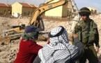 فلسطينيو القدس الشرقية يهدمون منازلهم بأيديهم حتى لا يدفعوا لاسرائيل كلفة الهدم