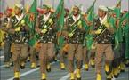 مقتل ثمانية من عناصر الباسيج في الاضطرابات عقب الانتخابات الرئاسية الايرانية