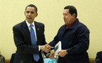 أميركا ترفع صفة الشخص غير المرغوب فيه عن سفير فنزويلا في إطار تطبيع العلاقات
