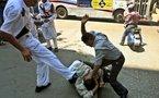 لجنة مغربية ضد التعذيب تطالب الملك باقفال معتقل تمارة