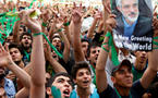 السلطات تمنع تجمعا لانصار موسوي في ذكرى مقتل احد قادة الثورة الاسلامية