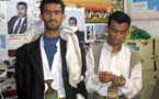 الرئيس يخزن وثلث نساء اليمن وثلاثة أرباع اليمنيين يمارسون متعة مضغ القات المخدر