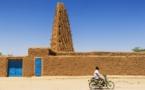 مدينة أجاديز بالنيجر ... مفترق طرق الأمل والأحلام المحطمة