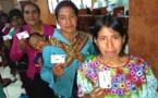 مهاجرو أمريكا الوسطى تحت رحمة المثلث الملعون