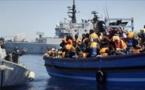 الطرق تتغير والهجرة غير المشروعة إلى أوروبا مستمرة