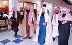 """سائق غرام يرتب علاقات """"محرمة"""" في الباحة و مطعم ينظم  مواعيد شباب و شابات في جدة"""