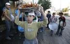 تفشي ظاهرة عمالة الأطفال في فلسطين وسط مخاوف من استغلالهم ماديا وجنسيا